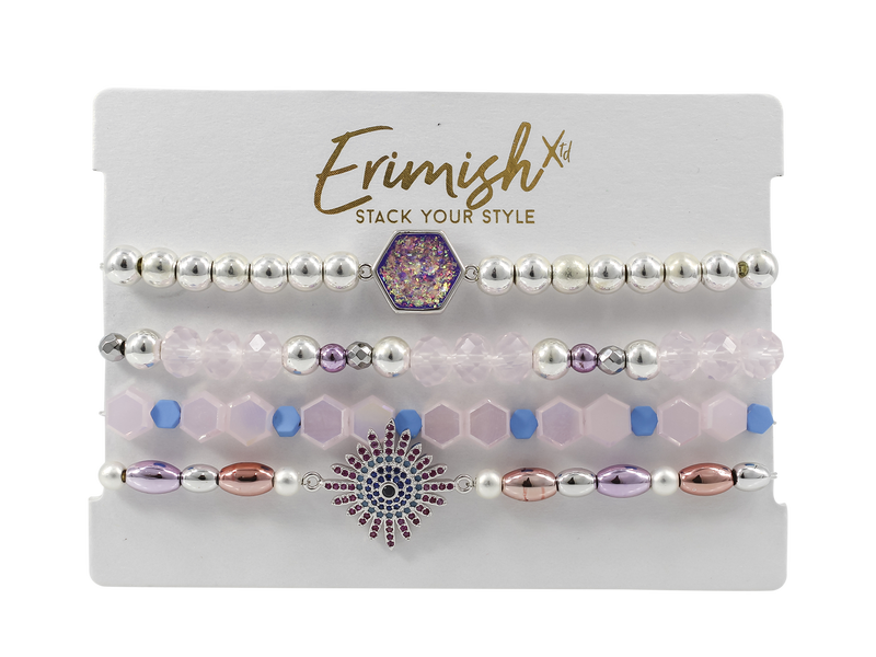 Erimish Extended Carded Stack (2 Styles)