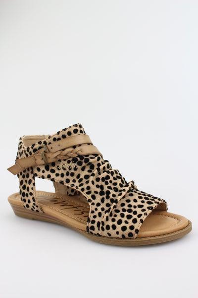 Blowfish Blumoon Leopard