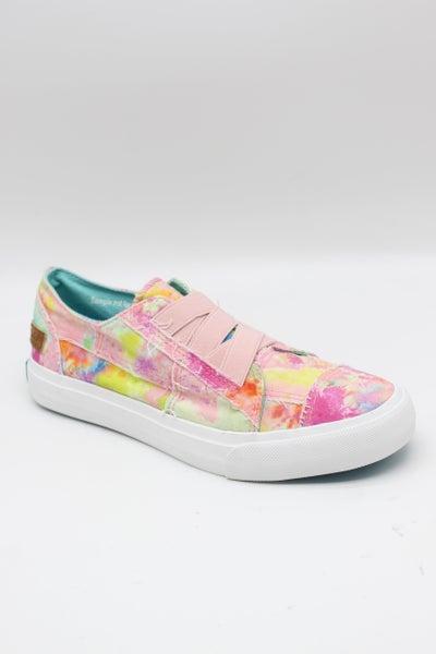 Blowfish Marley (Pink Rainwater)