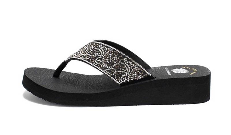 Yellowbox Caviah Sandals