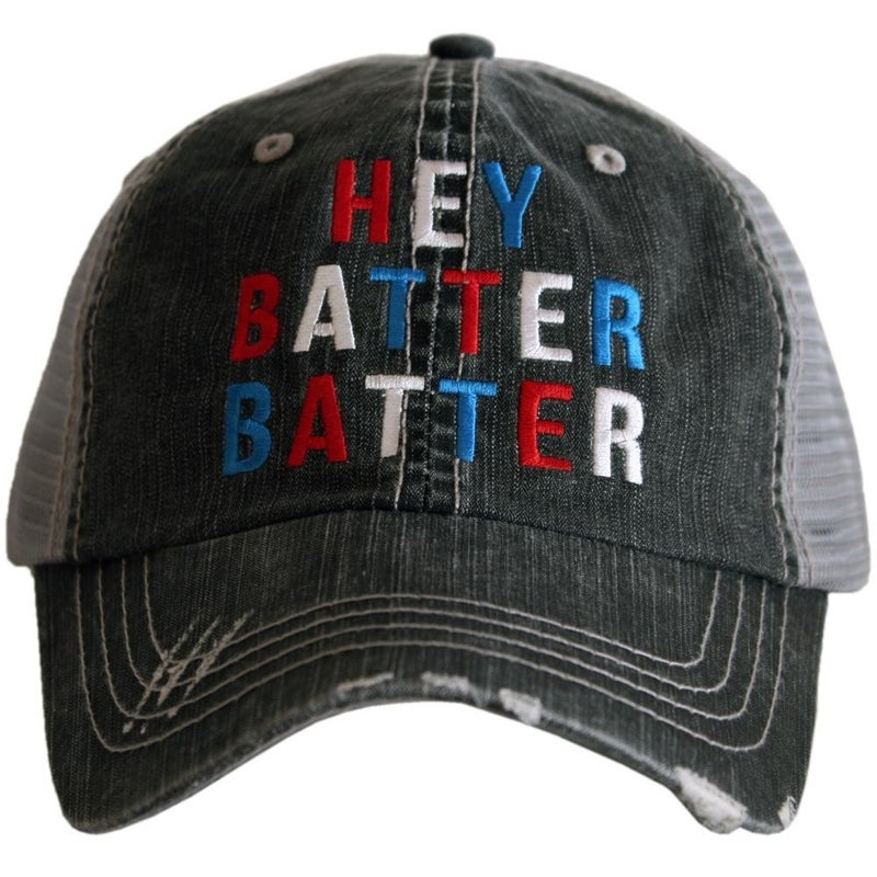 Sports Ball Cap (Variety Styles)