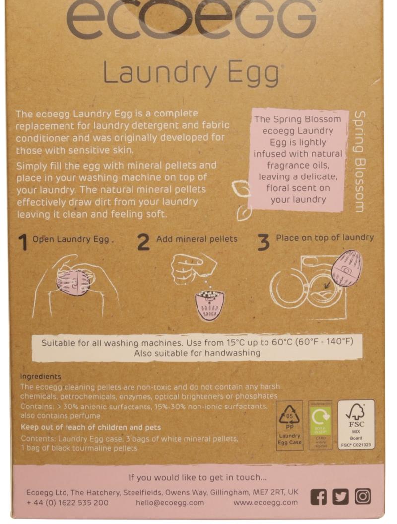 Eco Egg Laundry Egg