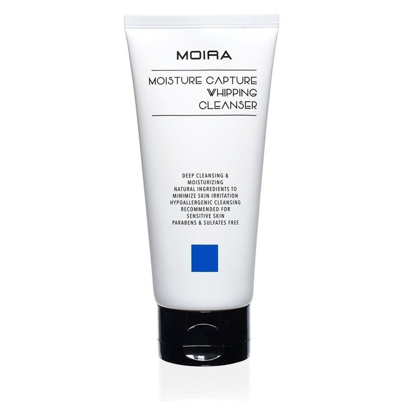 Cleansing Foam - Moisture Capture Whipping Cleanser