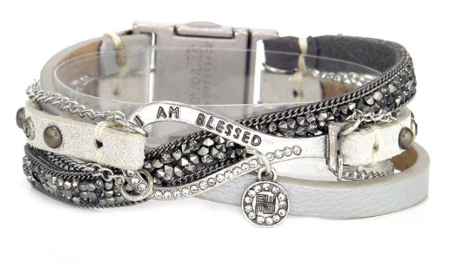 GoodWorks Fabulous Trio Bracelet