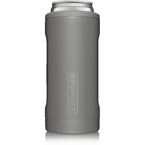 Solid Hopsulator Slim 12oz (3 Color Option)