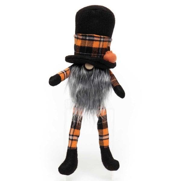 """Gnome 13"""" Warlock Grey Beard"""