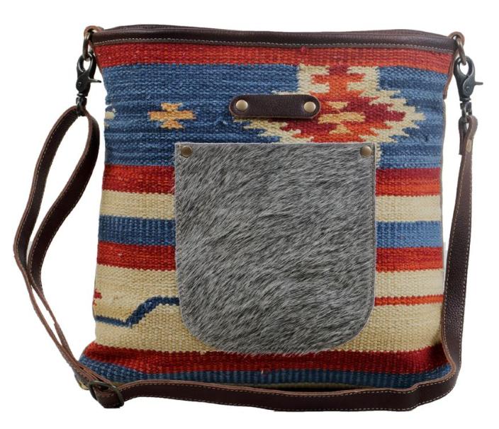 Myra Bag - Pursuasuve Shoulder Bag