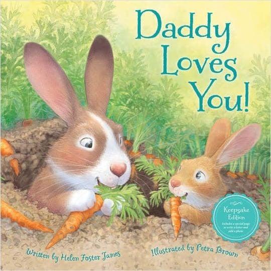 Love You Children Picture Book