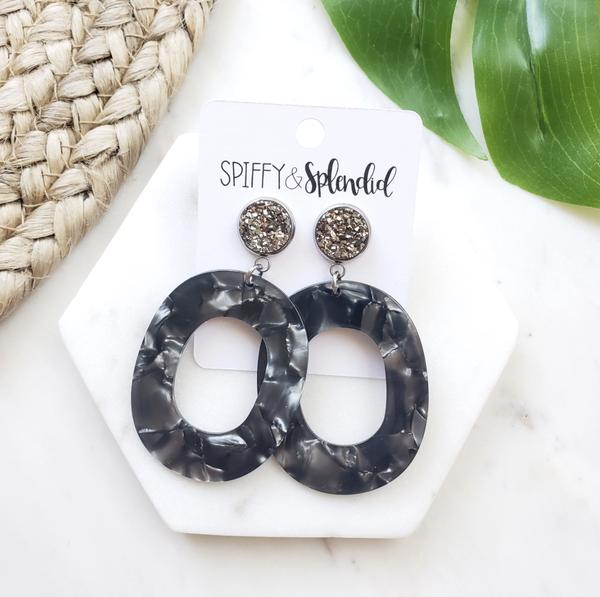 Sloan Earrings (4 colors)