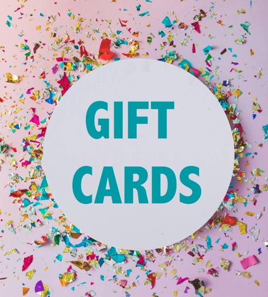 $125 Gift Card
