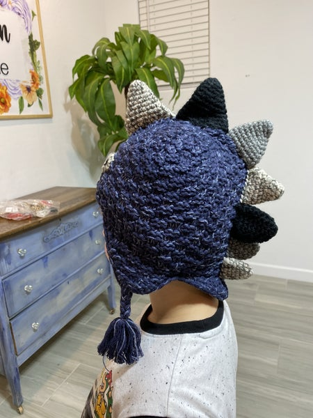 Kids Winter Hat