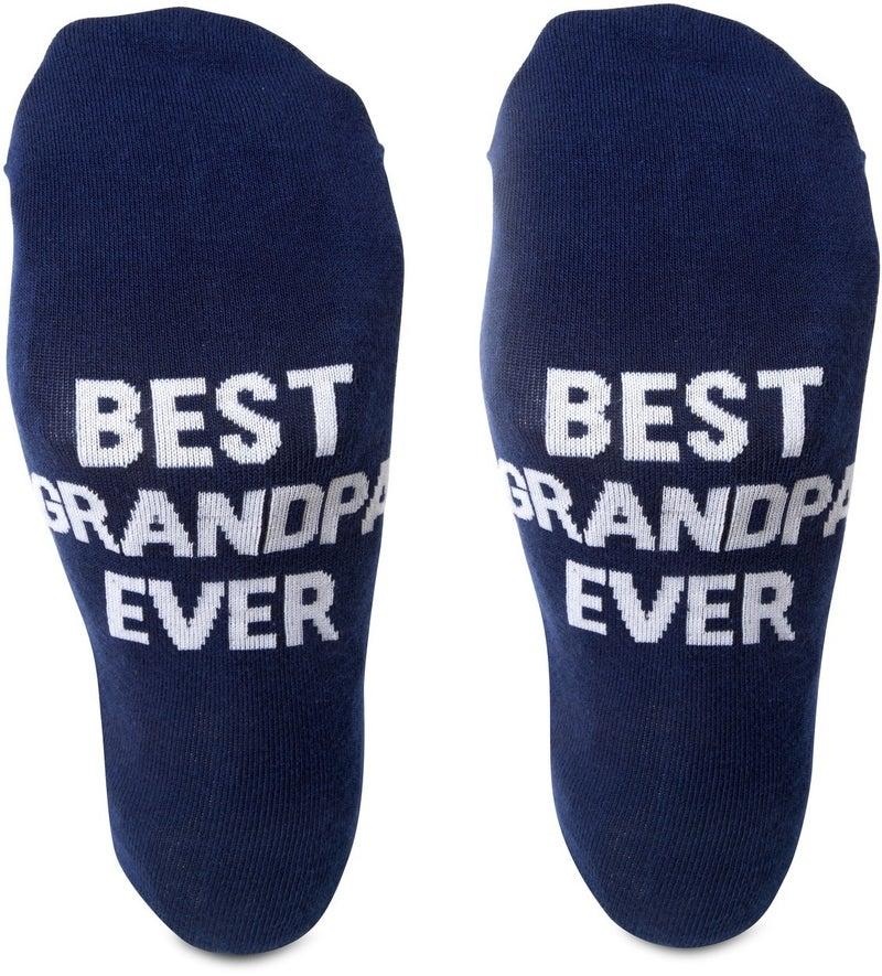 Men's Cotton Blend Sock (Variety Styles)