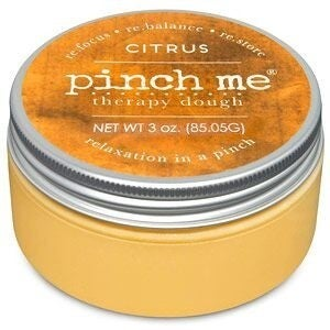 Pinch Me Therapy Dough (Variety Colors)