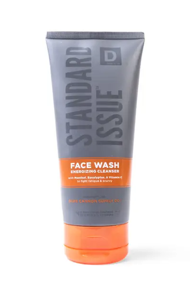 Standard Issue Energizing Face Wash