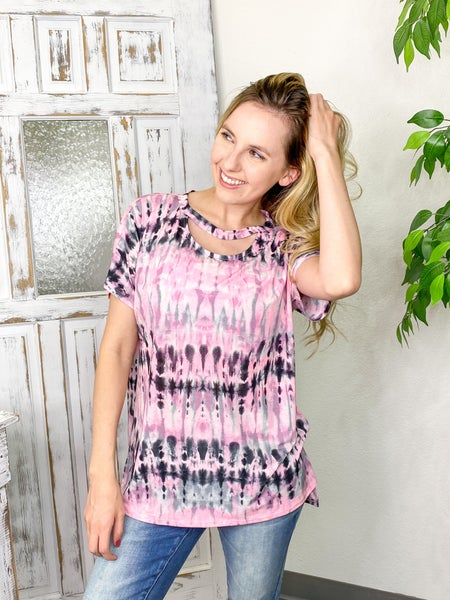 Lucky in Love Top