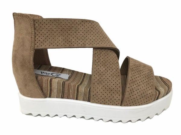 Very G Allie Sandals