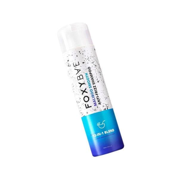 Maliboo Smooth Anti Frizz Shampoo