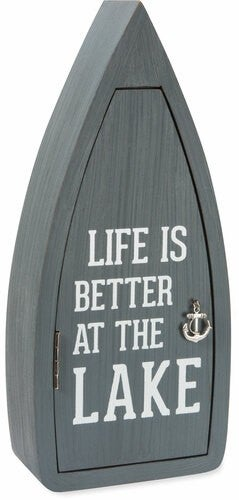 Boat Key Box (2 Styles)