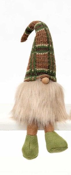 Gnome Cousin w/Legs