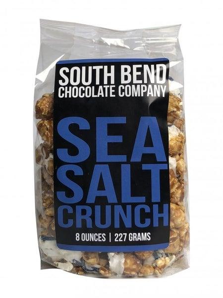 Sea Salt Crunch