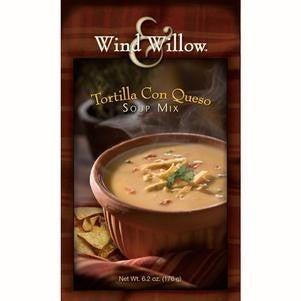 Tortilla Con Queso Soup Mix