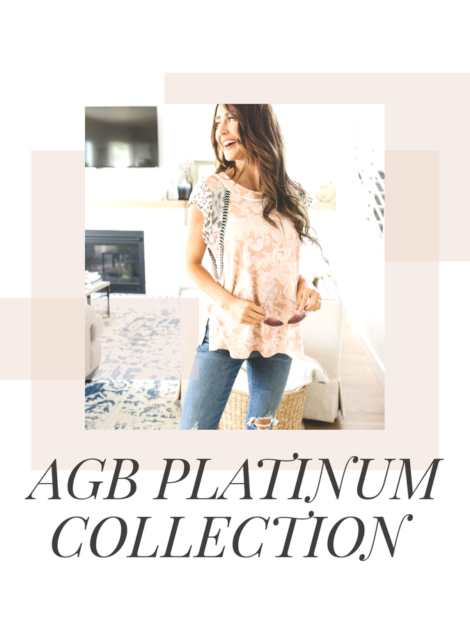 AGB Platinum Collection
