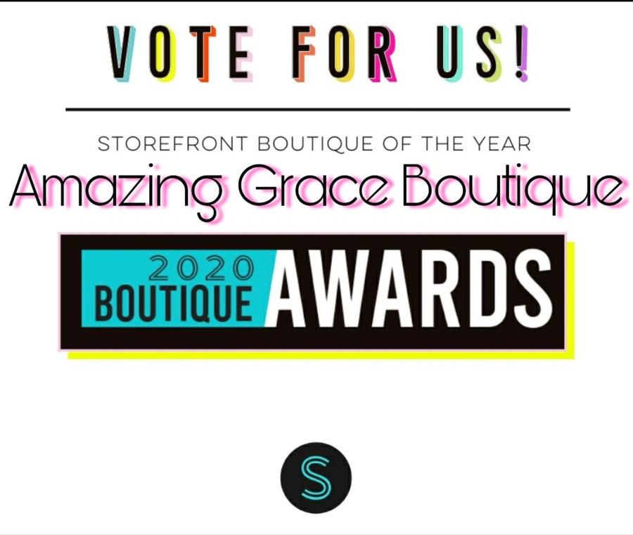 Boutique hub awards