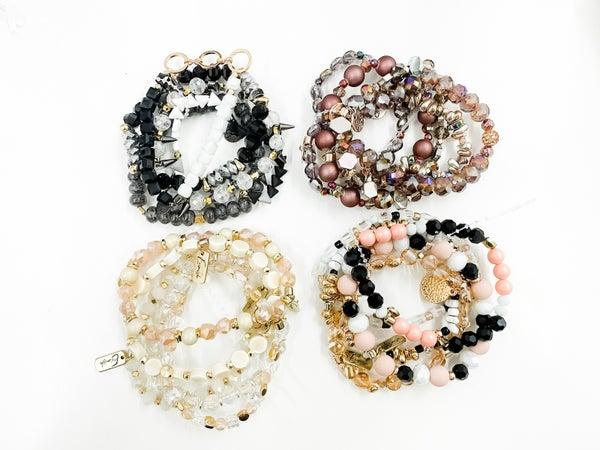 Erimish Bracelets 5 Pack