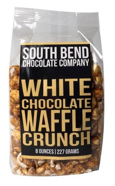 White Chocolate Waffle Crunch