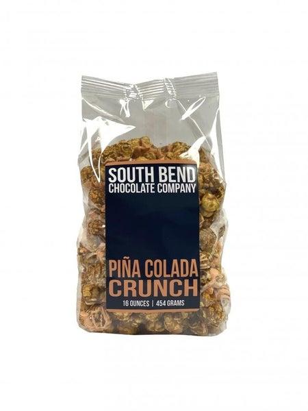 Pina Colada Crunch