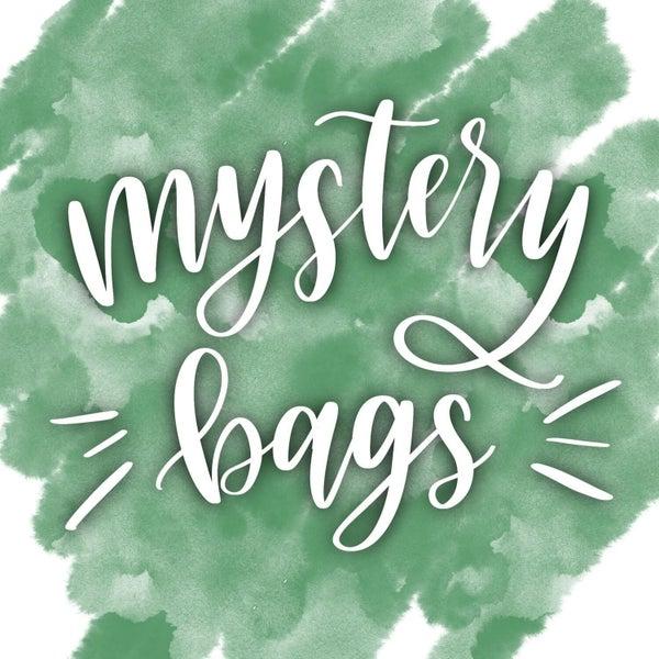 September Mystery Bags