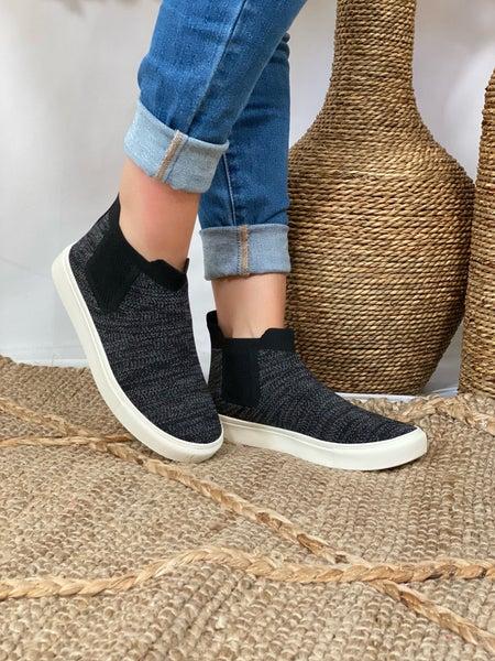 Very G Bess Slip-On Sneaker in Black