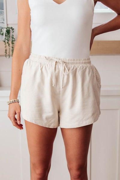 Simplicity Shorts