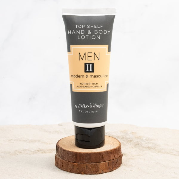 Luxury Mix*o*Logie Lotion for Men
