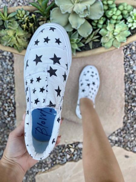 Blowfish Galaxy Sneaker