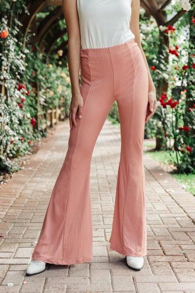 Blossom Bottom Pants