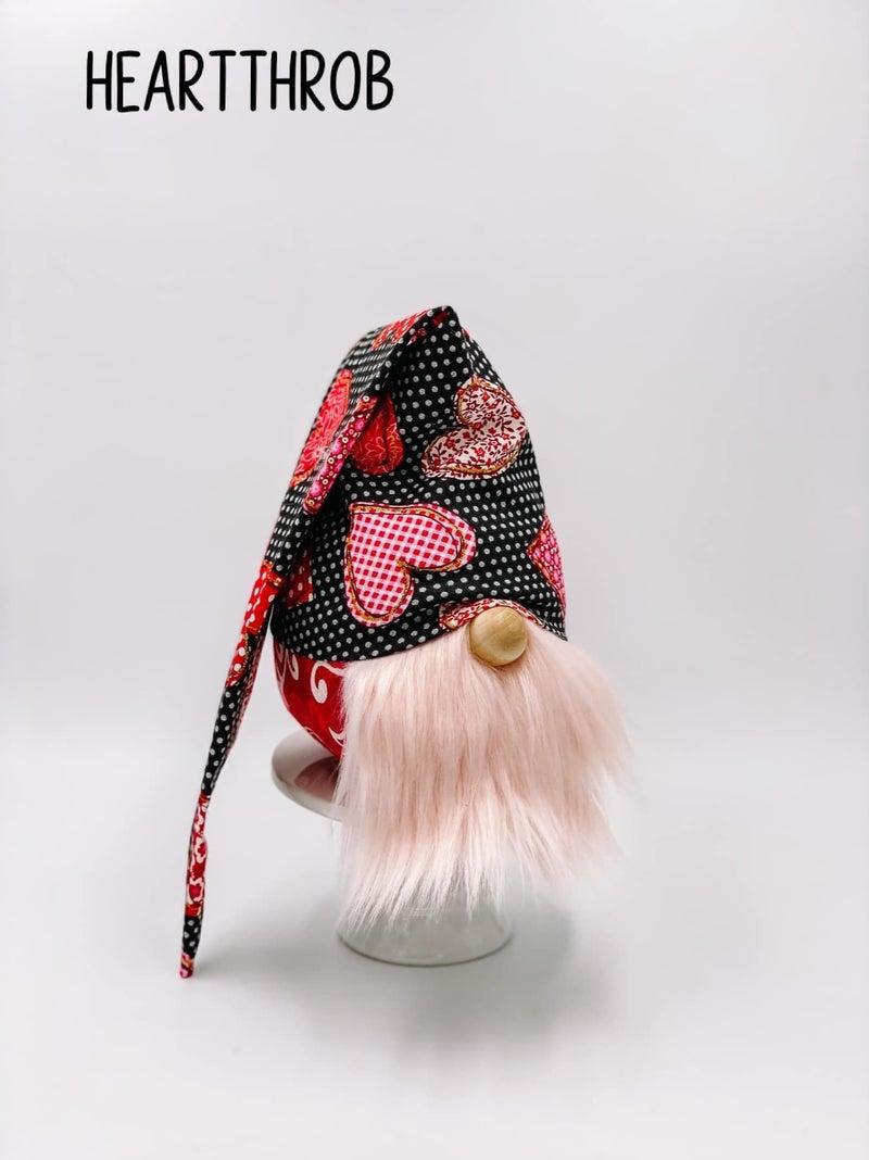 Valentines Gnomes