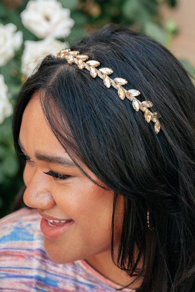 Crown Jewel Headband