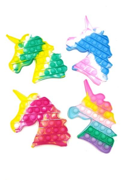 Unicorn Pop It