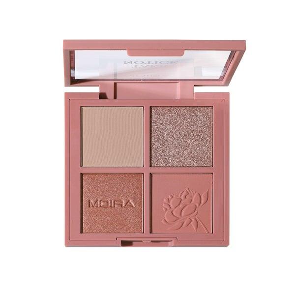 Moira Ready Face Palette