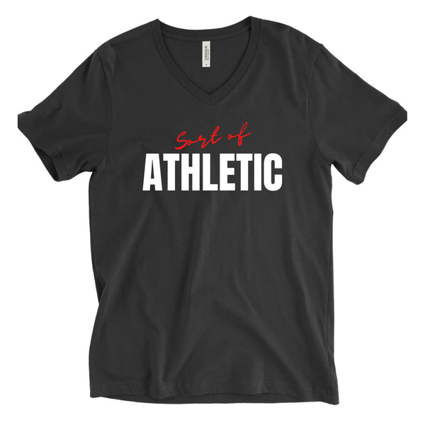 Sort of Athletic Graphic Tee
