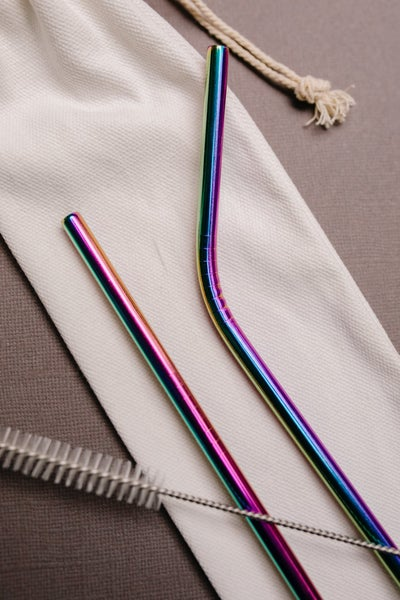 Do Your Part Reusable Straws