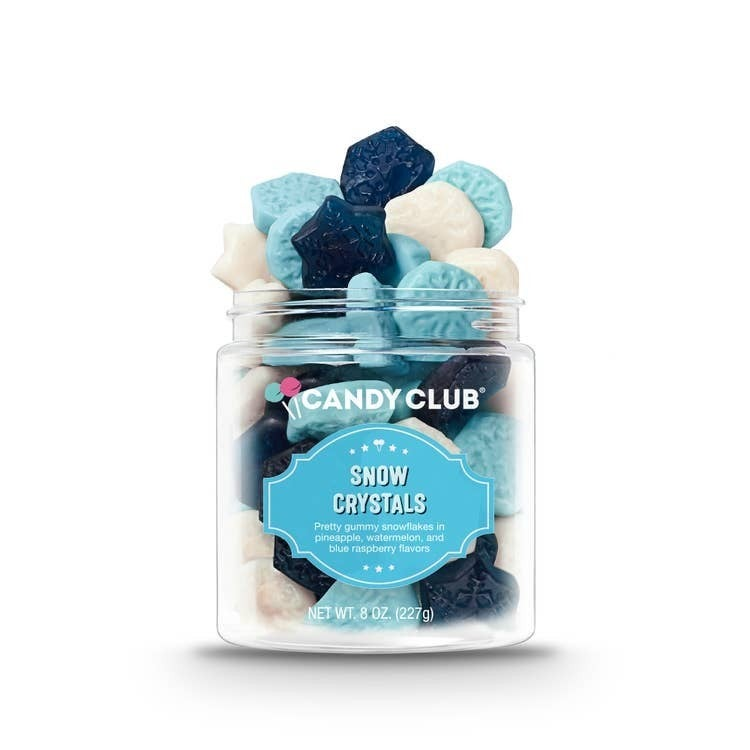Candy Club - Holiday Edition
