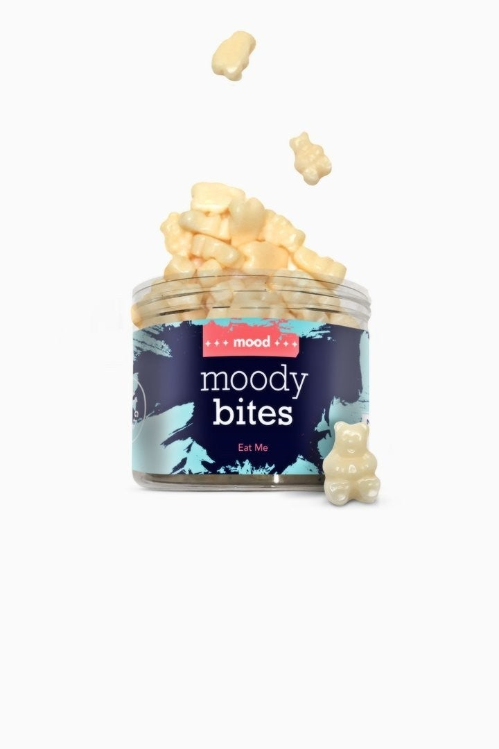 Moodie Bites Candy - In Stock
