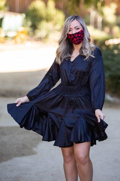 Date Night Little Black Dress