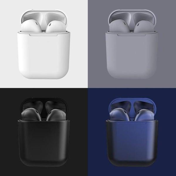 InPods 12 Wireless Bluetooth Headphones