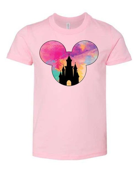 Castle Ears - KIDS Graphic Tee