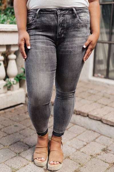Cloudy Days Jeans