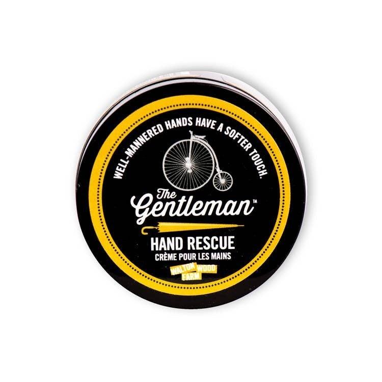 Walton Wood Hand Rescue - 4oz - 4 Scents