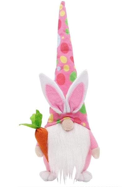 Hippity Hoppity Easter Gnome